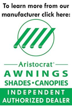 Aristocrat Awnings Authorized Dealer